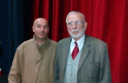 Јован Деретић одржао предавање у Алексинцу
