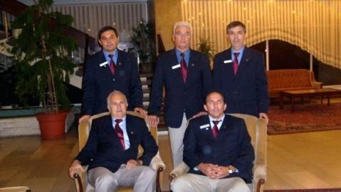 Aleksinčanin u Olimpijskom komitetu Srbije