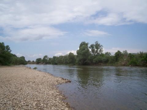 Долина реке Мораве