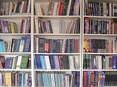 Нових 128 наслова ускоро на полицама библиотеке