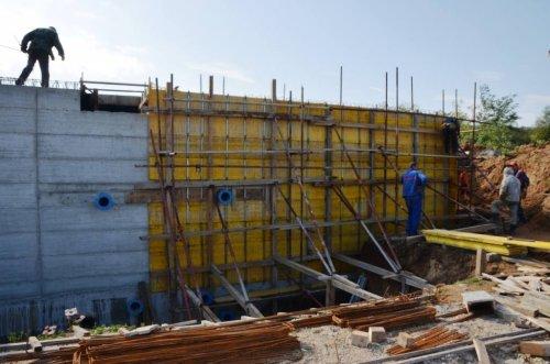 Izgradnja vodnih rezervoara u Donjem Ljubešu i Grejaču