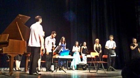 Одржан хуманитарни концерт у оквиру акције