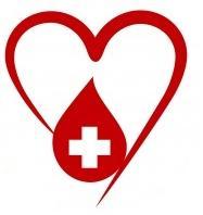 Акција добровољног давања крви за повређене у незгоди код Доњег Међурова