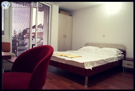 Apartmani Smakoski-Ohrid