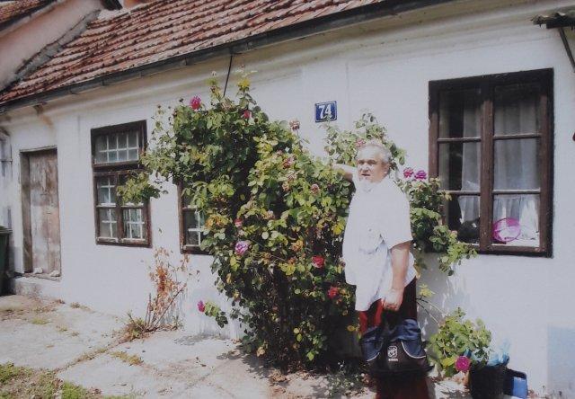 Sećanje na Velimira Rajića - seća li se njegov rodni grad njega?