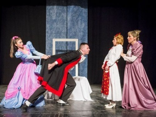 Алексиначко аматерско позориште освојило 25 наград