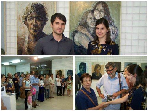 Изложба слика Ане Марковић
