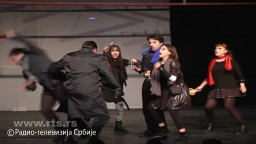 Svečano završen Festival prvoizvedenih predstava u Aleksincu