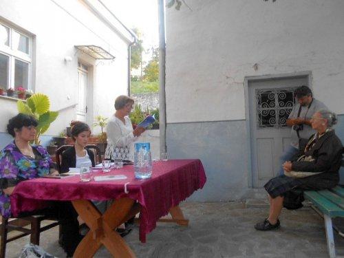 Aleksinački književnici gostovali u Prokuplju
