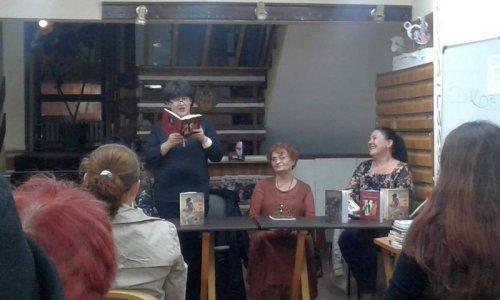 Богата књижевна недеља у Алексинцу