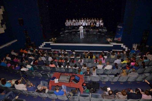 Општинска смотра хорова, оркестара и камерних ансамбала