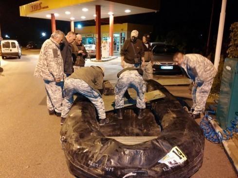 Алексинчанин предводи екипу за спасавање
