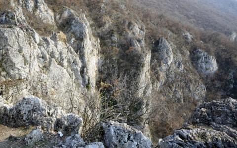 Jesenji uspon na Leskovik