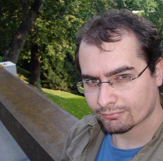 Aleksandar Miletić odbranio doktorsku disertaciju