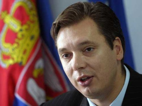 5 godina Srpske napredne stranke
