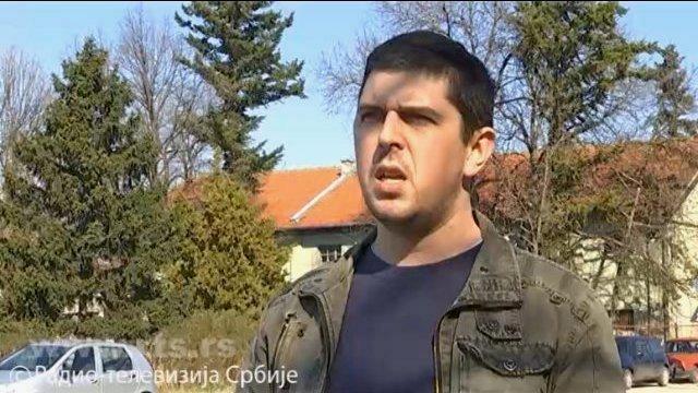 РТС: Како су мигранти прихваћени на југу Србије?