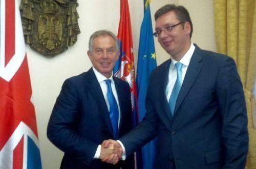 Алексиначки одборници отказали гостопримство Вучићу и Блеру?