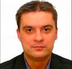 Bojan Nikolić poverenik Jedinstvene Srbije u Aleksincu