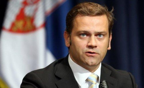 Формирање иницијативног одбора Левице Србије у петак
