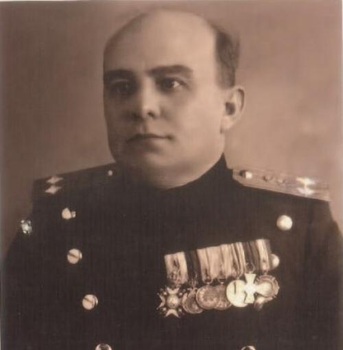 Dr Marko Radman