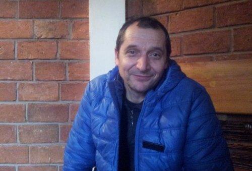 Dragan Nikolić u trci za mir u svetu