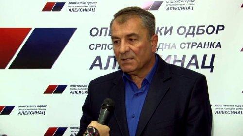 """SNS intervju: Dragiša Simić, direktor JKP """"Vodovod i kanalizacija"""""""