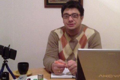 Технолошки вишак: Др Душан Остојић