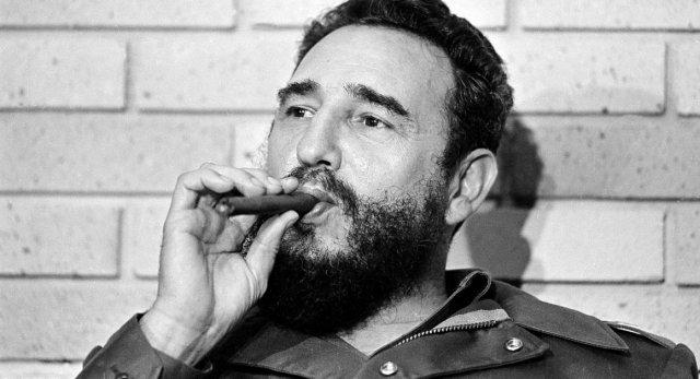 Osvrt povodom smrti Fidela Kastra