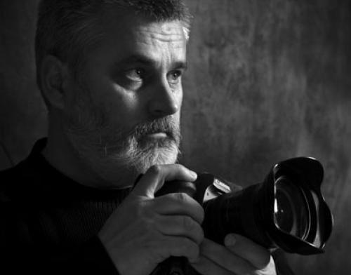 Predstavljamo Hadži Miodraga Miladinovića - majstora fotografije