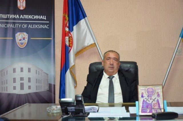"""Ivan Gerginov, pomoćnik komesara za izbeglice i migracije: """"Centra za migrante u Aleksincu neće biti"""""""