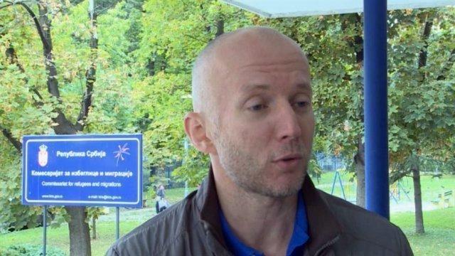 Комесаријат: Нема разлога за страх од избеглица