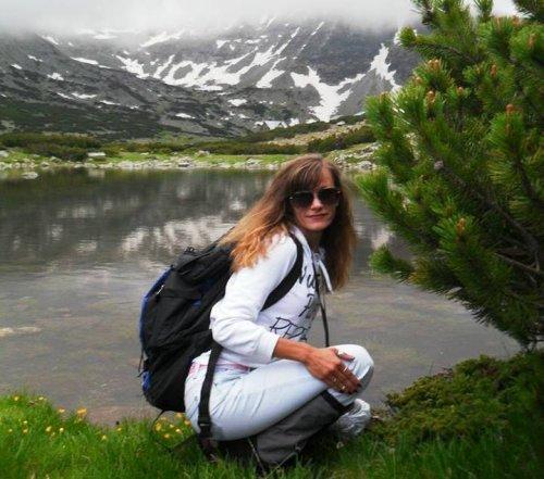 Јелена Јонић