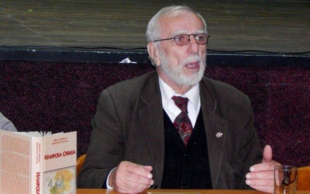 U subotu predavanje Jovana Deretića u Aleksincu