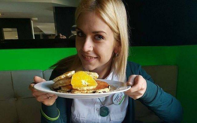 Прасе или здрав доручак?