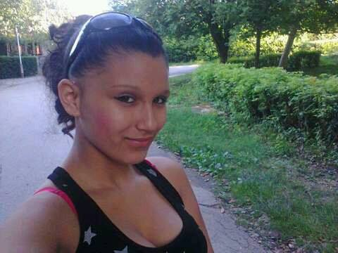 Nestala devojčica iz naselja Aleksinački Rudnik