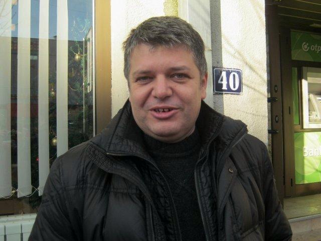 Милош Вељковић, предузетник у Словенији