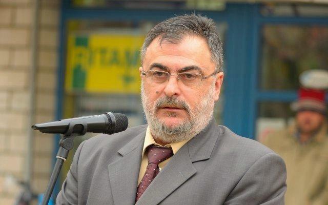 Председник општине на годишњем одмору