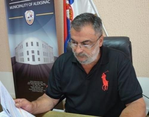 Foto Radio Aleksinac