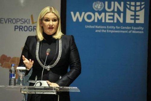 Општини Алексинац уручена Плакета о Европској повељи за родну равноправност