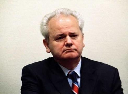 9 година од смрти Слободана Милошевића