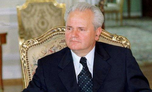 12 година од убиства Милошевића