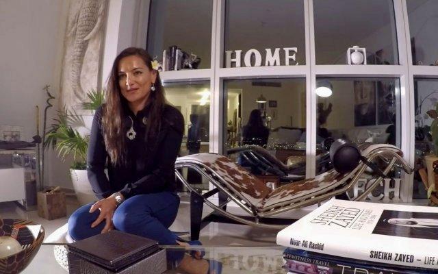 Suzana Arsić: Život arhitekte iz Srbije u Emiratima