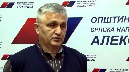 SNS intervju - Vojkan Stanojević, direktor doma u Kulini