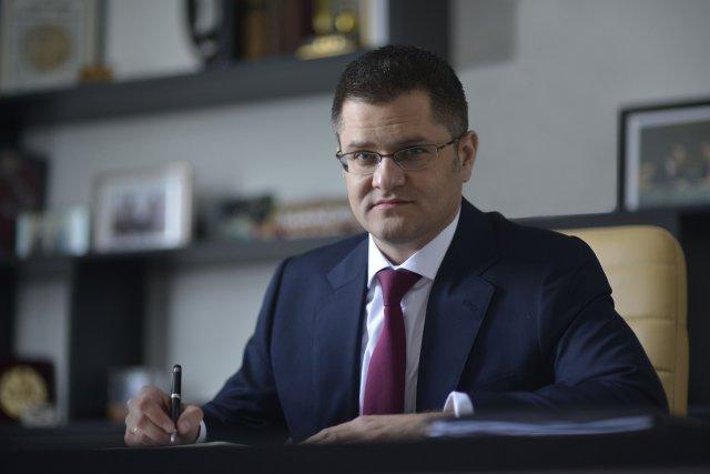 Poruka Vuka Jeremića građanima opštine Aleksinac