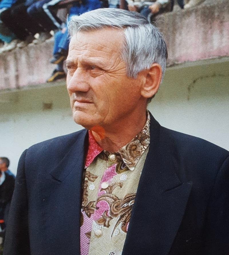 Преминуо Жарко Милојевић - Жаре, краљ фудбалских ветерана