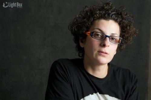 """Aleksinčanka u svetu vrhunskih fotografa italijanskog """"Vogue"""""""