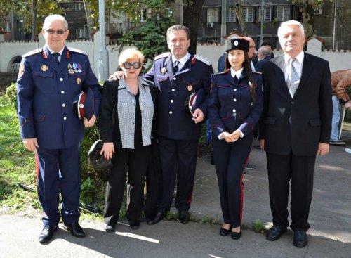 Zorica Peleš i Kozaci
