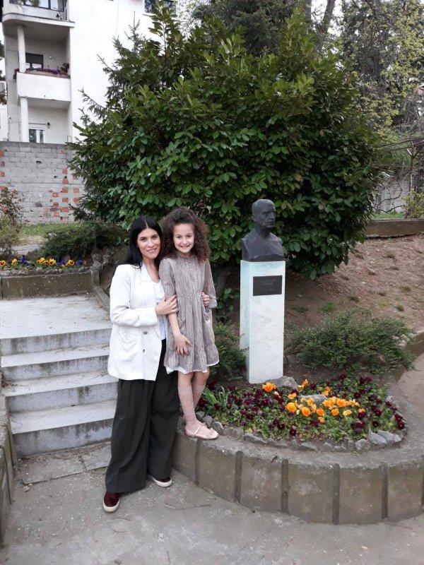 Lola Veljković i Nevena Veljković