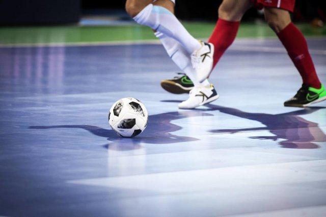 ФУТСАЛ: Креће првенство у малом фудбалу