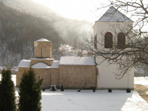 Духовна академија у Липовцу